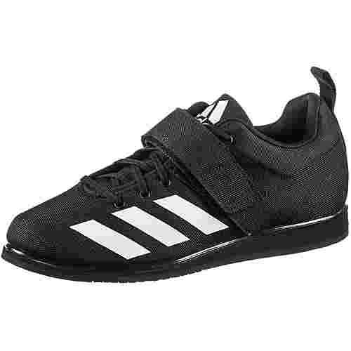 adidas POWERLIFT 4 Fitnessschuhe Herren core black