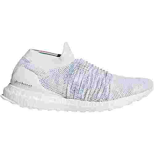 adidas Ultra Boost Laceless Sneaker Herren ftwr white