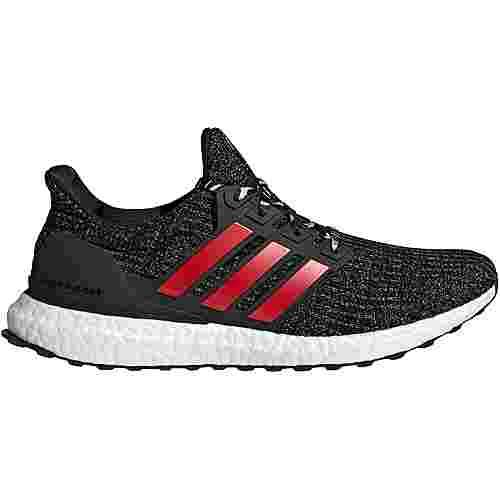 adidas Ultra Boost Sneaker Herren core black