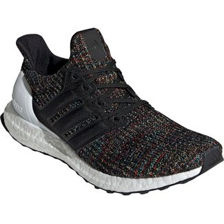 adidas Ultra Boost Sneaker Herren core black