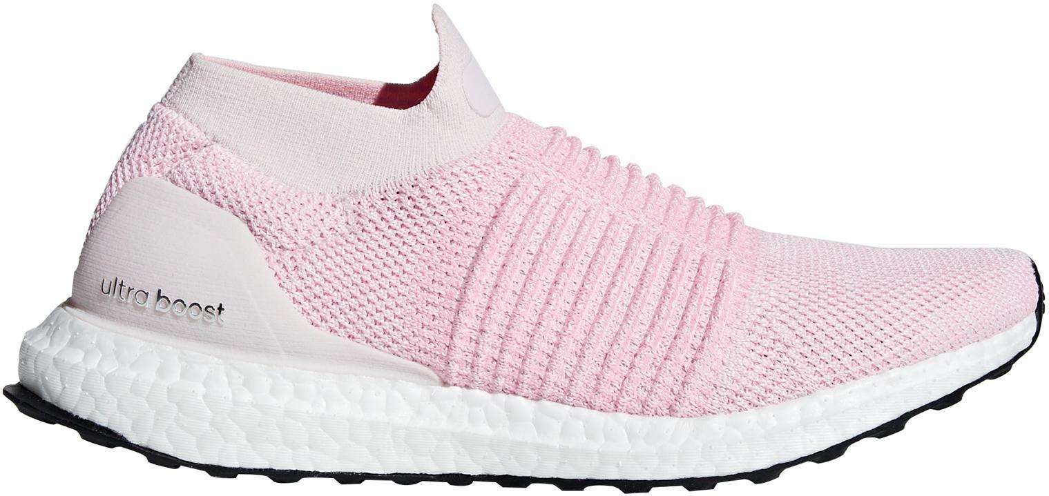adidas Ultra Boost Laceless Sneaker Damen Laufschuhe 38 23 Normal   04060514073415