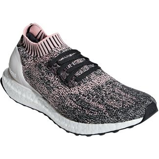 check out 790d2 1a587 adidas UltraBOOST Uncaged Laufschuhe Damen true pink