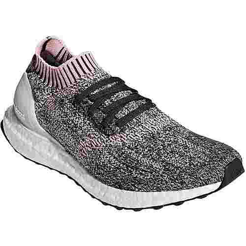 check out 306ff 2df96 adidas UltraBOOST Uncaged Laufschuhe Damen true pink