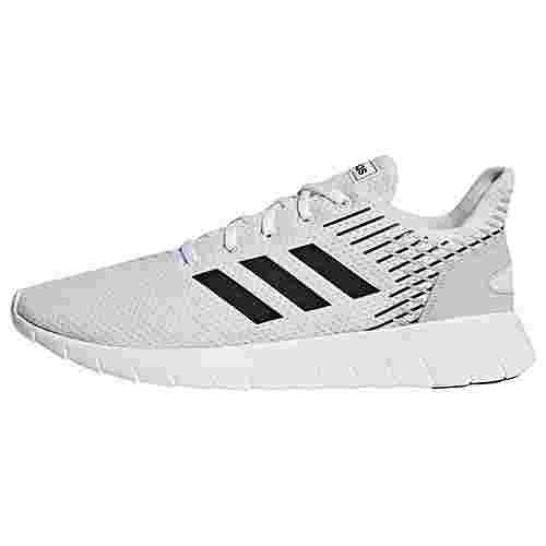 adidas Asweerun Schuh Laufschuhe Cloud White / Core Black / Grey Two