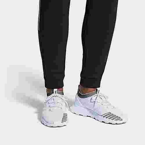 adidas Questar Rise Schuh Sneaker Herren Ftwr White / Ftwr White / Grey Two