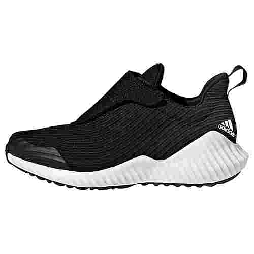 adidas FortaRun Schuh Laufschuhe Core Black / Cloud White / Core Black