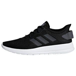 adidas Sneaker Damen Core Black / Grey Six / Ftwr White
