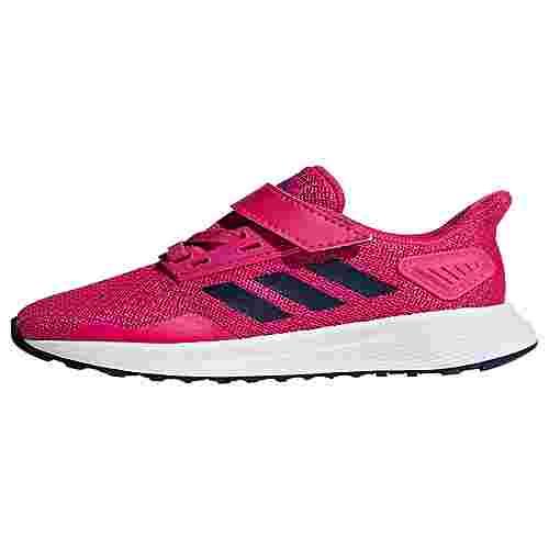 adidas Duramo 9 Schuh Laufschuhe Pink / Real Magenta / Dark Blue
