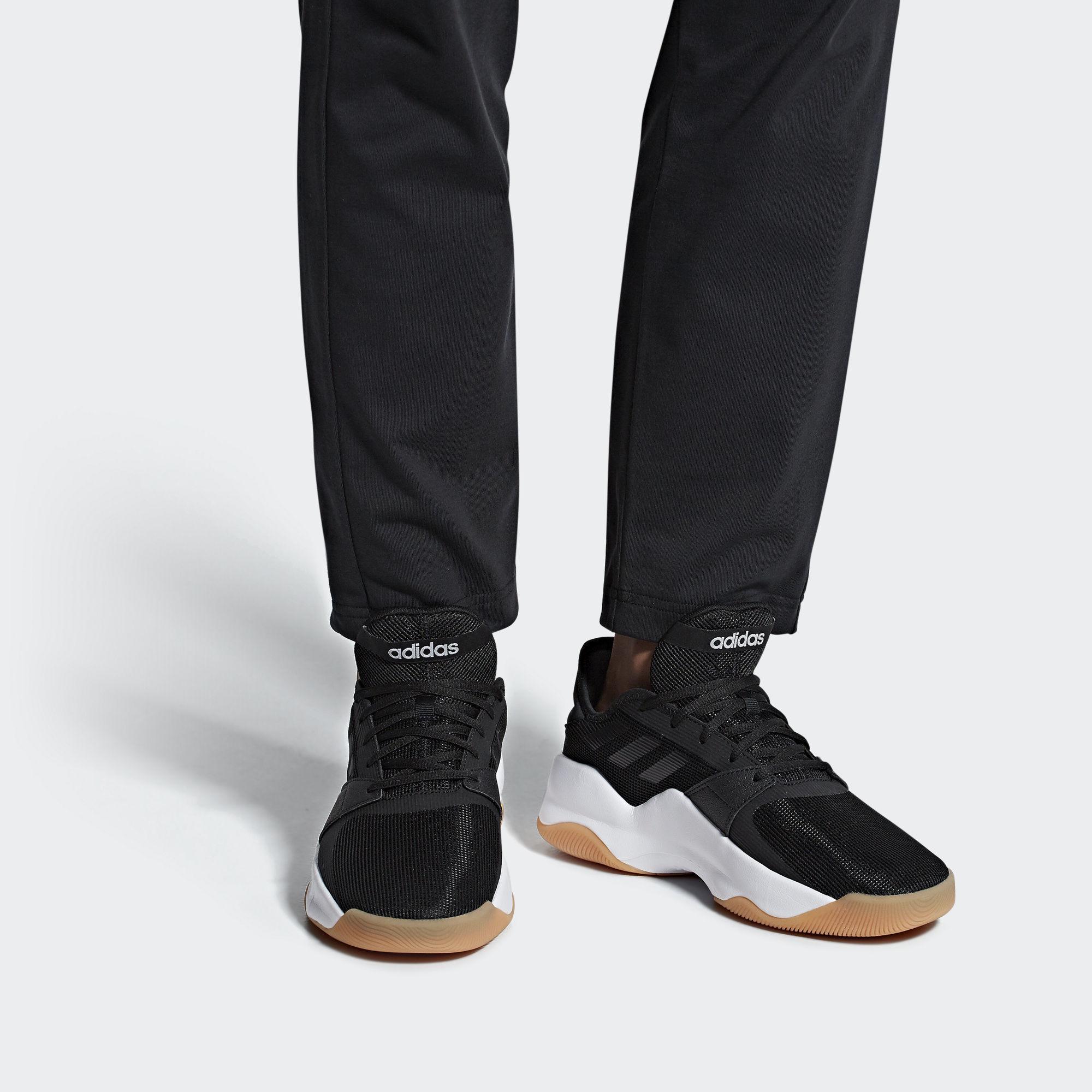 Adidas Basketballschuhe Herren Core Core Core schwarz   Core schwarz   Ftwr Weiß im Online Shop von SportScheck kaufen Gute Qualität beliebte Schuhe 447d6c
