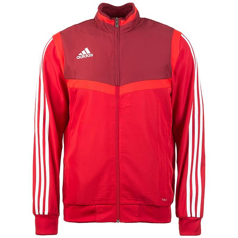 Adidas Tiro 19 Trainingsjacke Herren rot im Online Shop von ... 9190f66103