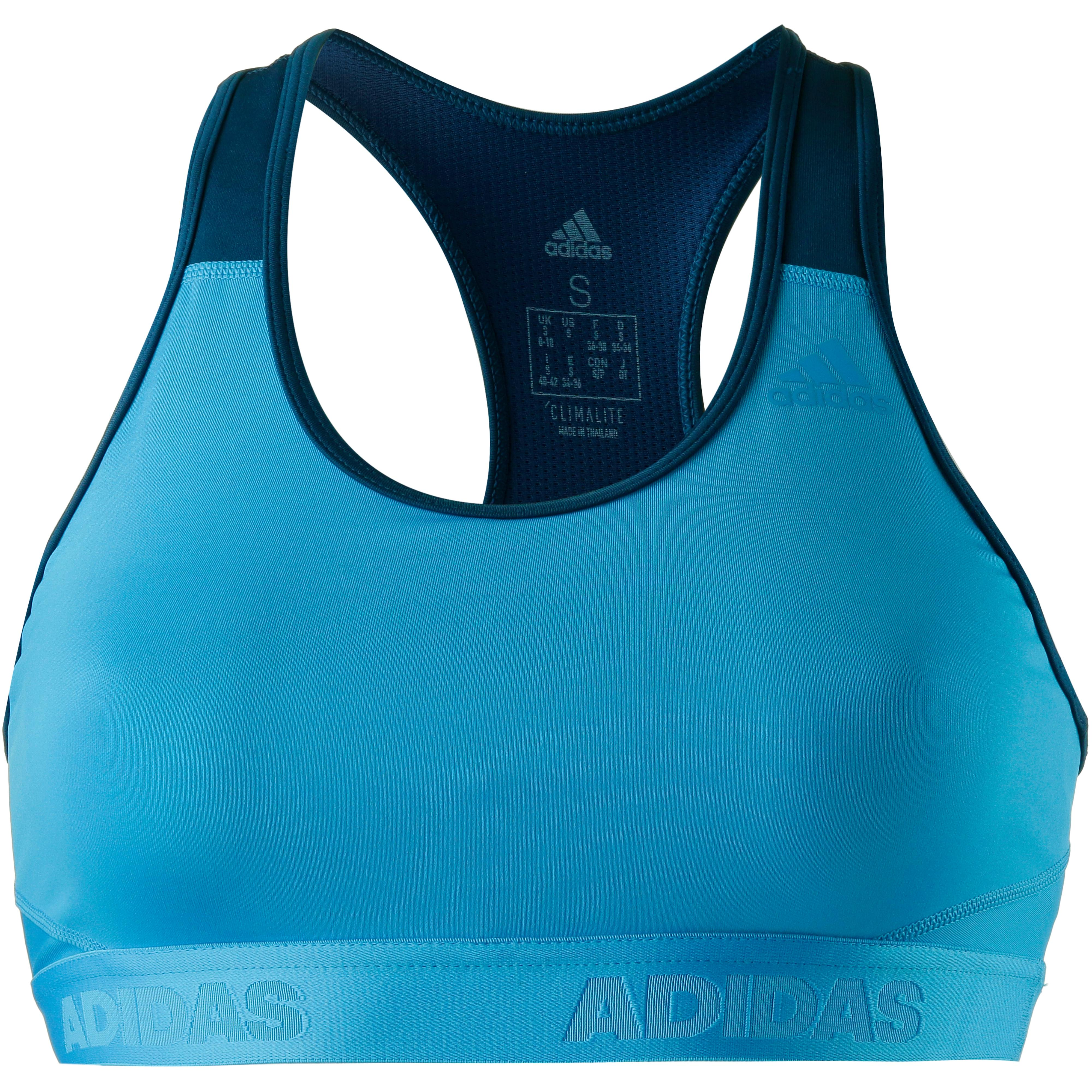 adidas Sport BH Damen truepink legendink im Online Shop von SportScheck kaufen