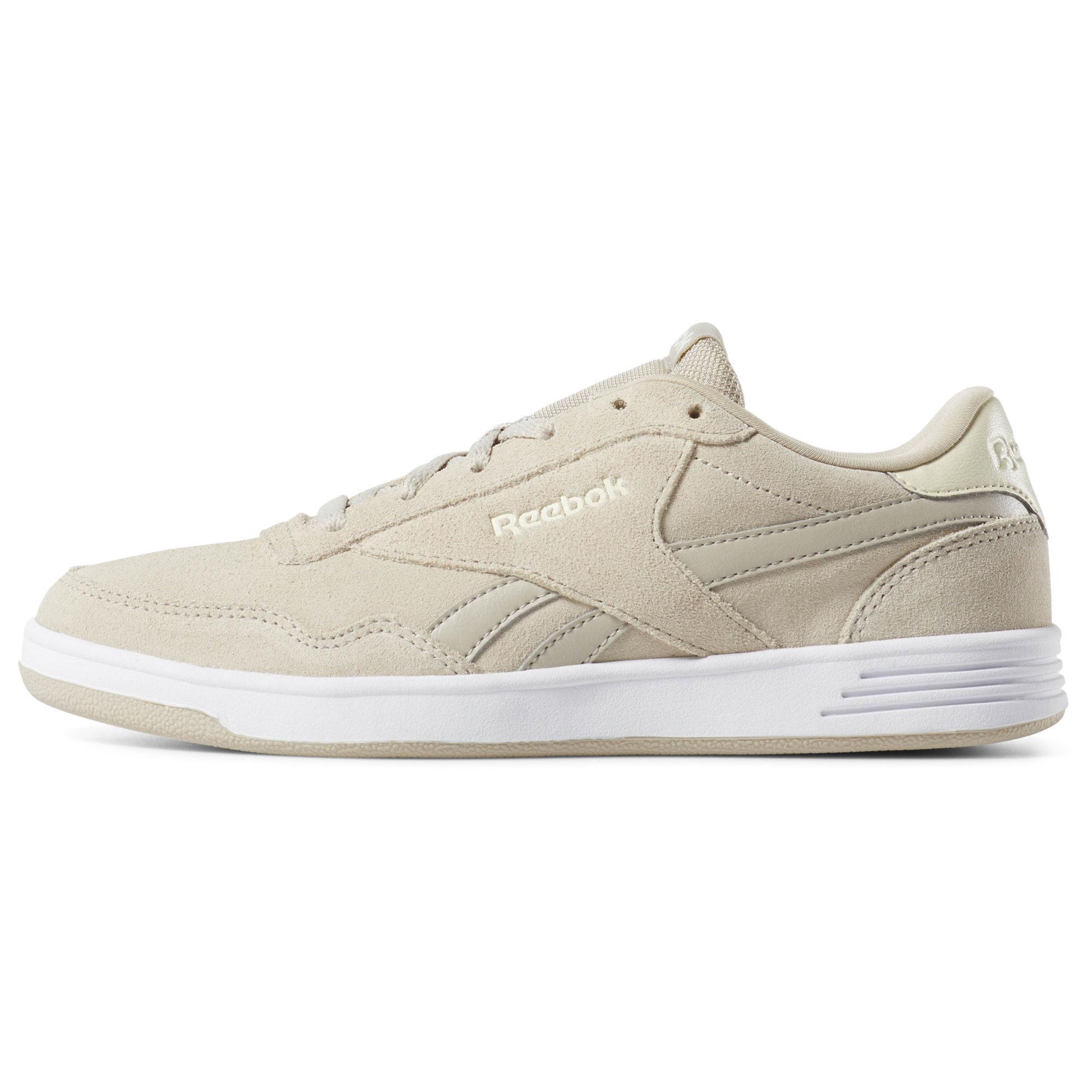 Reebok Turnschuhe Damen Light Sand Washed Gelb Weiß im Online Shop von SportScheck kaufen Gute Qualität beliebte Schuhe