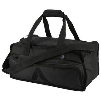 c1fa97d6a7bf8 Sporttaschen von Reebok in schwarz im Online Shop von SportScheck kaufen