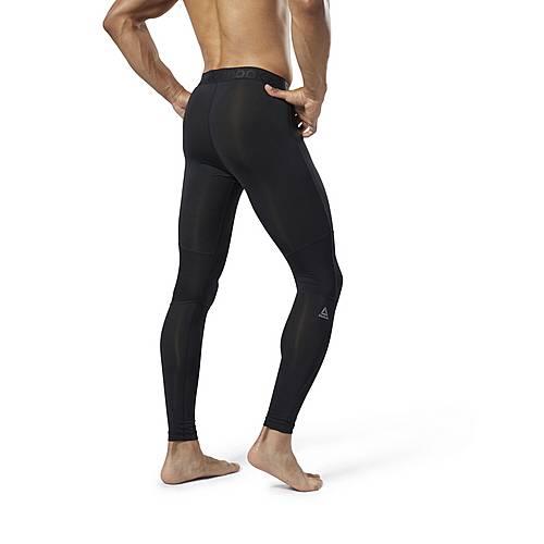 Reebok Compression Tight Tights Damen Schwarz im Online Shop von SportScheck kaufen