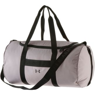 Under Armour Duffel Sporttasche Damen tetra gray