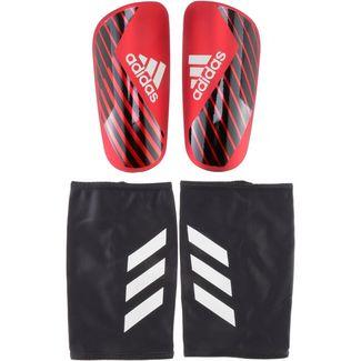 Ausrüstung von adidas in rot im Online Shop von SportScheck