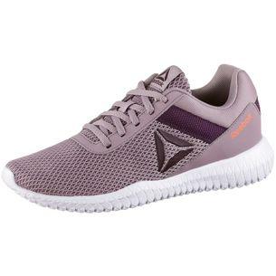 Reebok FLEXAGON ENE Fitnessschuhe Damen lilac-violet-white-gu