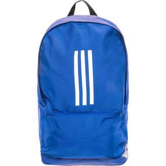 adidas Tiro Daypack blau / weiß