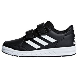 773f581e7150ca adidas Hallenschuhe Kinder Core Black   Ftwr White   Core Black