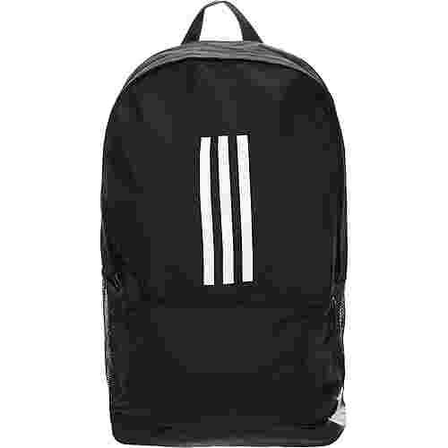 adidas Tiro Daypack schwarz / weiß