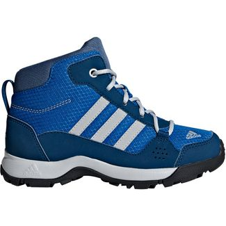 adidas Hyperhiker Multifunktionsschuhe Kinder blue beauty