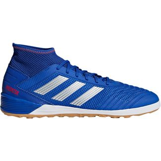 adidas PREDATOR 19.3 IN Fußballschuhe bold blue