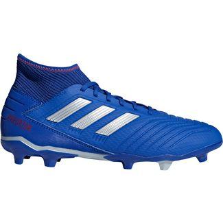adidas PREDATOR 19.3 FG Fußballschuhe bold blue