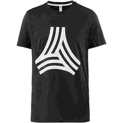 adidas Tango T-Shirt Herren black