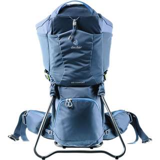 Deuter Kid Comfort Kraxe midnight