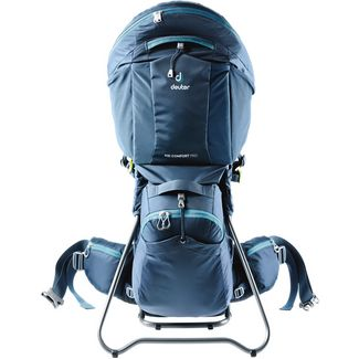 Deuter Kid Comfort Pro Kraxe midnight