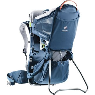 Deuter Kid Comfort Active Kraxe midnight