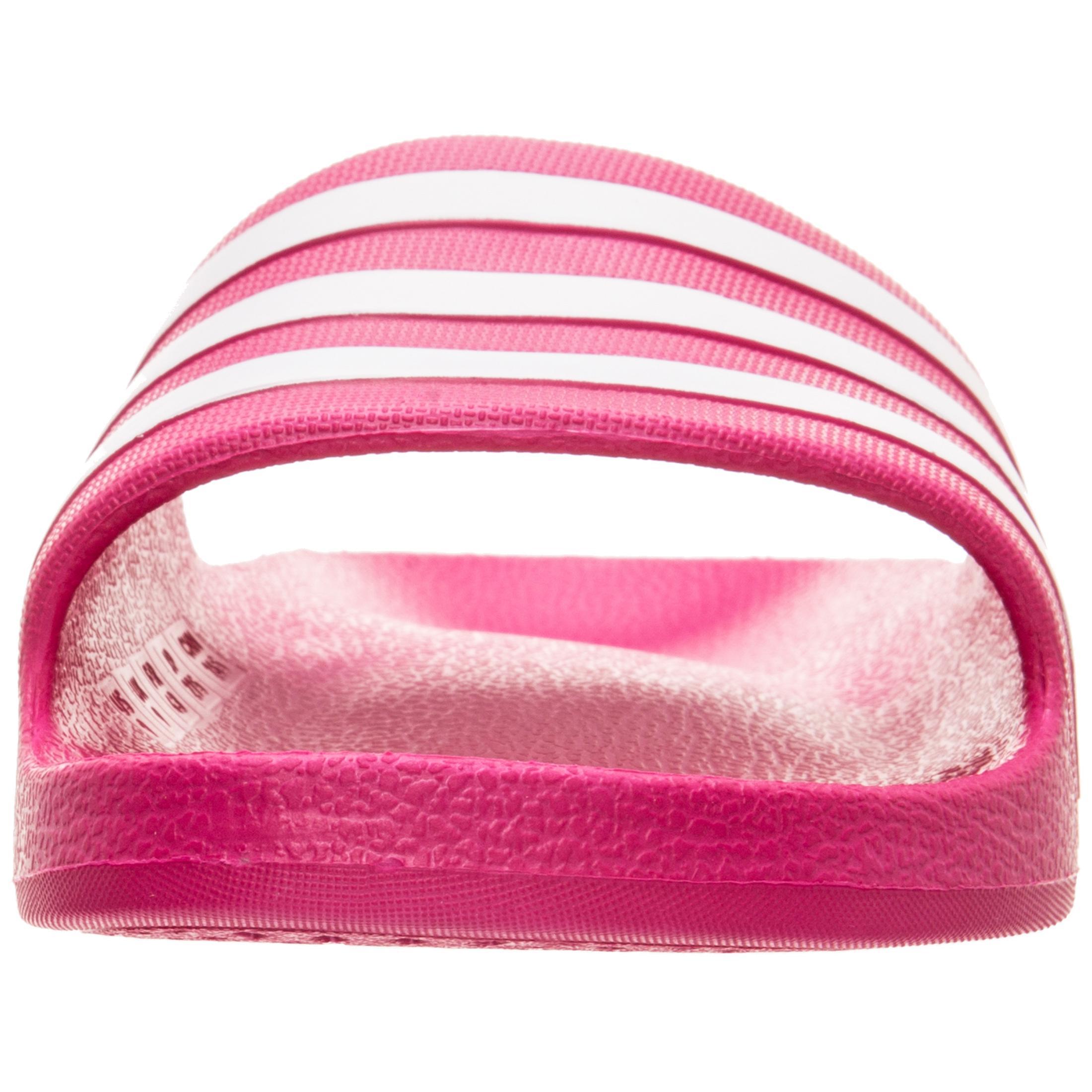 Adidas Aqua Aqua Aqua Sandalen Herren pink / weiß im Online Shop von SportScheck kaufen Gute Qualität beliebte Schuhe dd21b5