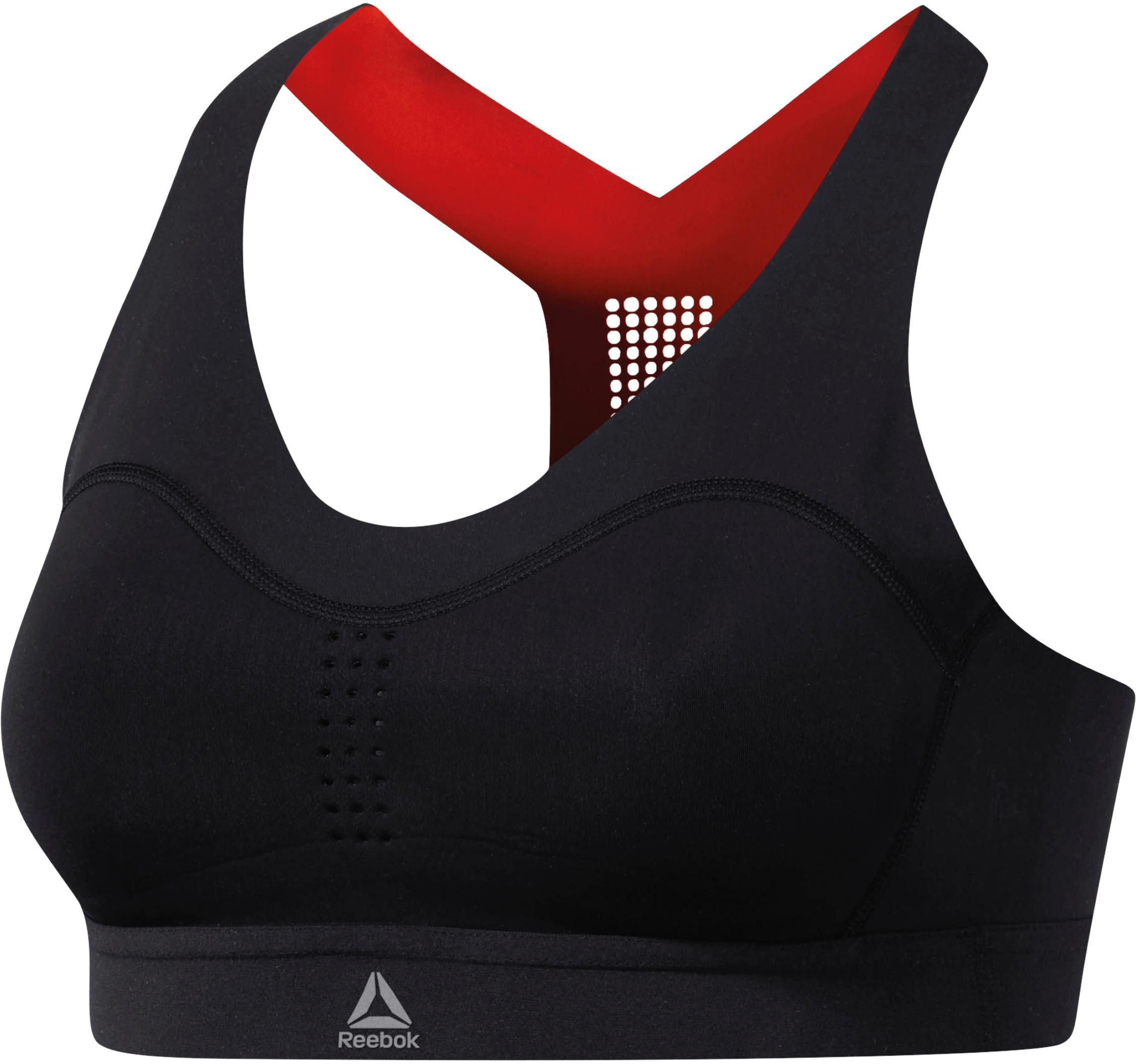 Shop Damen Reebok Von Grey Sportscheck Im Puremove Sport bh