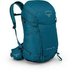 Osprey Rucksack Skimmer 28 Daypack Damen sapphire blue