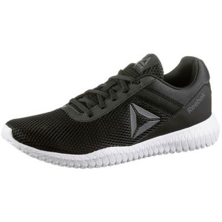 Reebok Flexagon energy TR Fitnessschuhe Herren black-grey-white