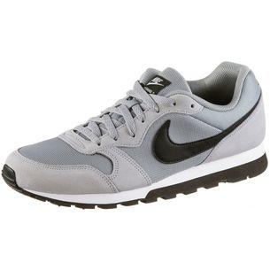 Nike MD Runner 2 Sneaker Herren wolf grey-black-white