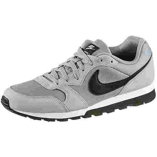 Nike MD Runner 2 Sneaker Herren wolf grey-black-white