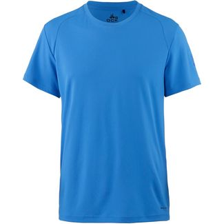 OCK Funktionsshirt Herren blau