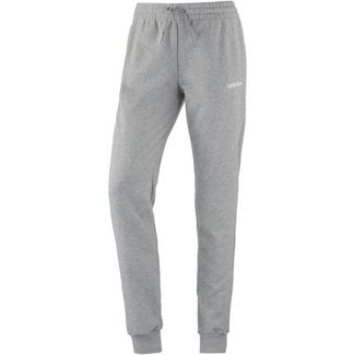 adidas Essential Plain Sweathose Damen medium grey heather