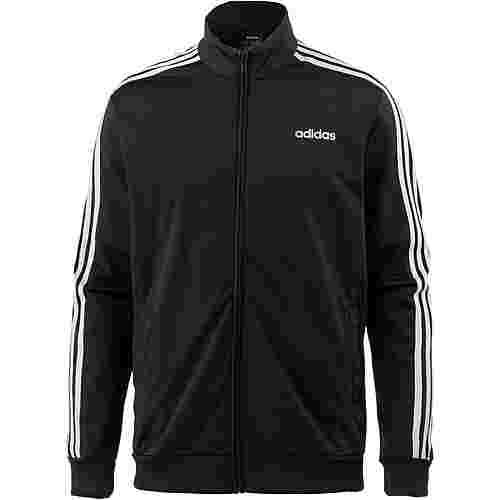 adidas E 3S TT Trainingsjacke Herren black