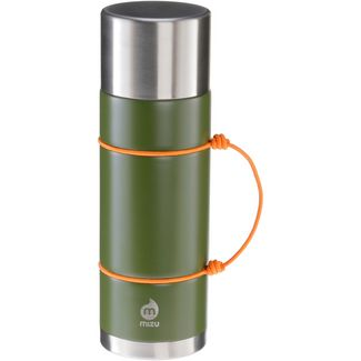 MIZU V10 Enduro Isolierflasche army green