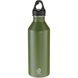 MIZU M8 Trinkflasche army