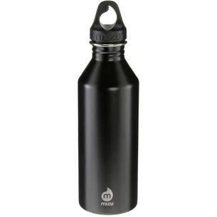 MIZU M8 Trinkflasche schwarz