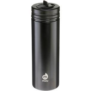 MIZU 360 Trinkflasche balck