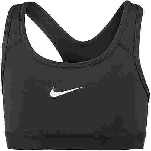 Nike Sport-BH Kinder black-black-black-white
