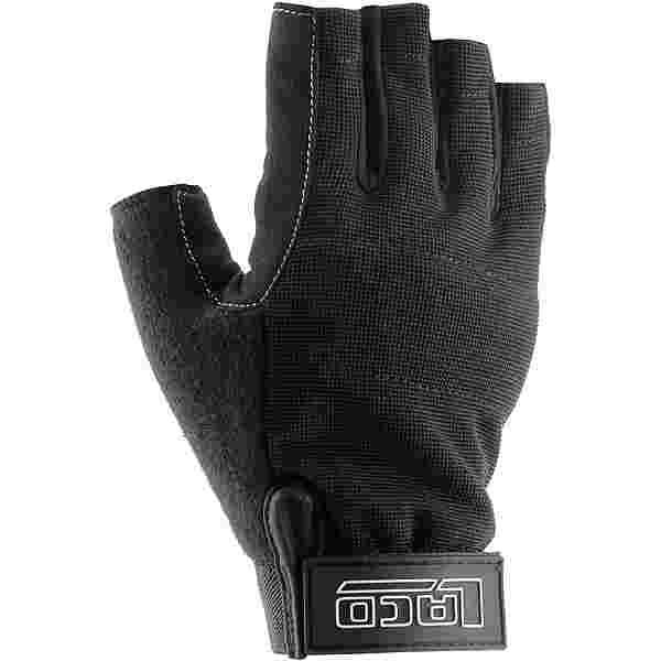 LACD Pro V2 Kletterhandschuhe black