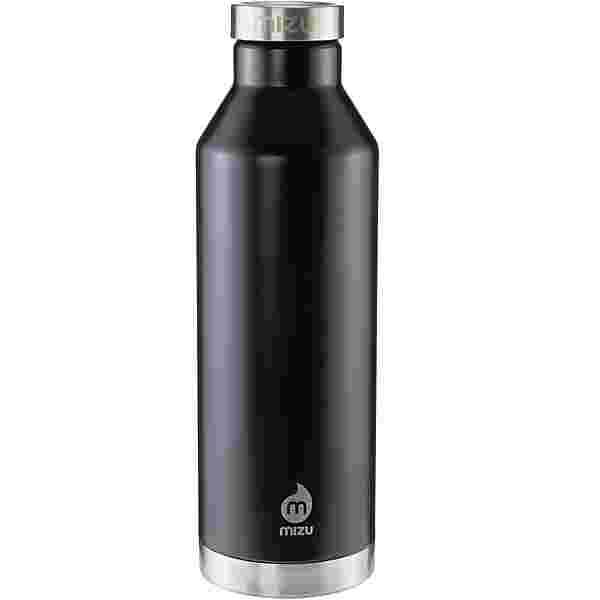 MIZU V8 Isolierflasche black