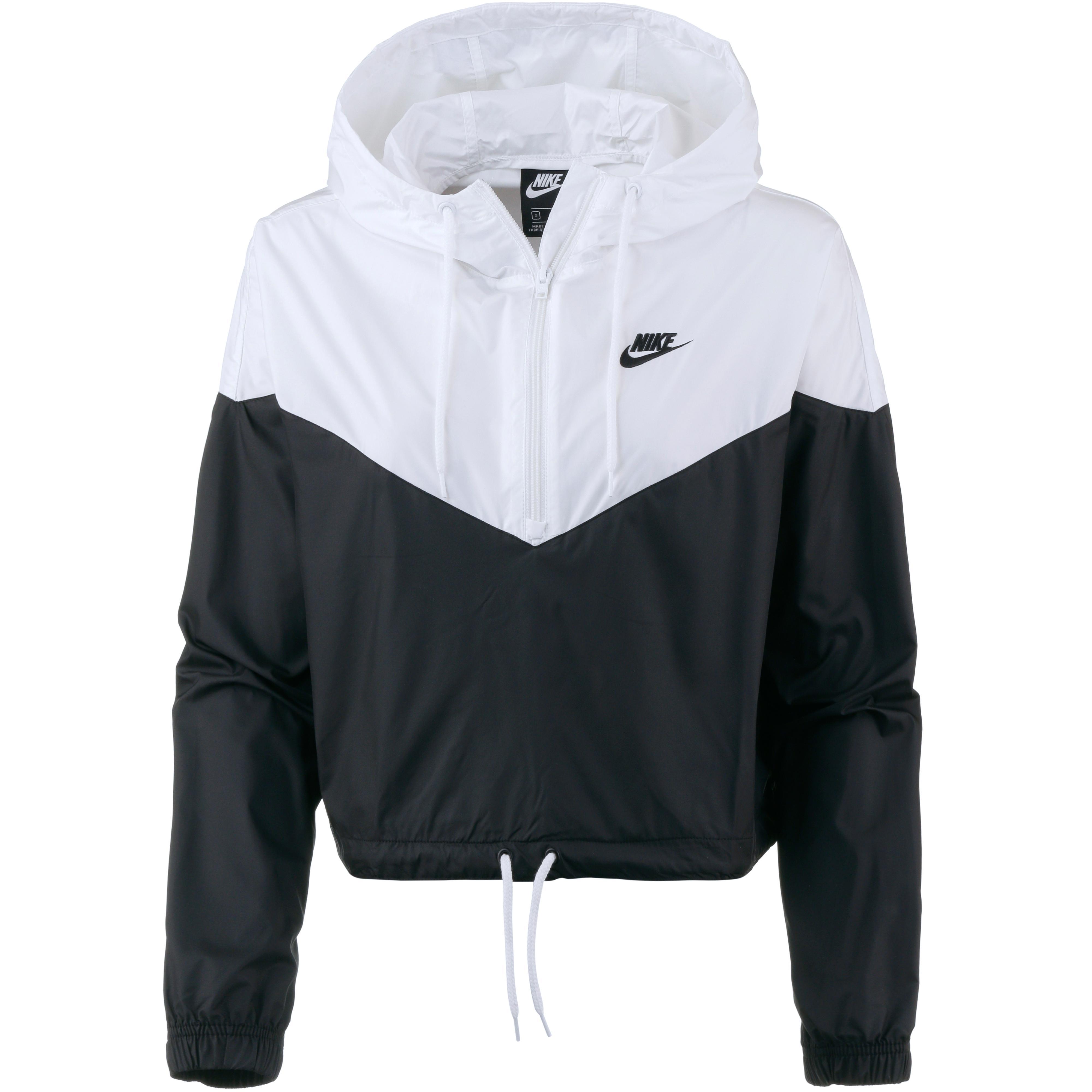 Nike jacke damen winter