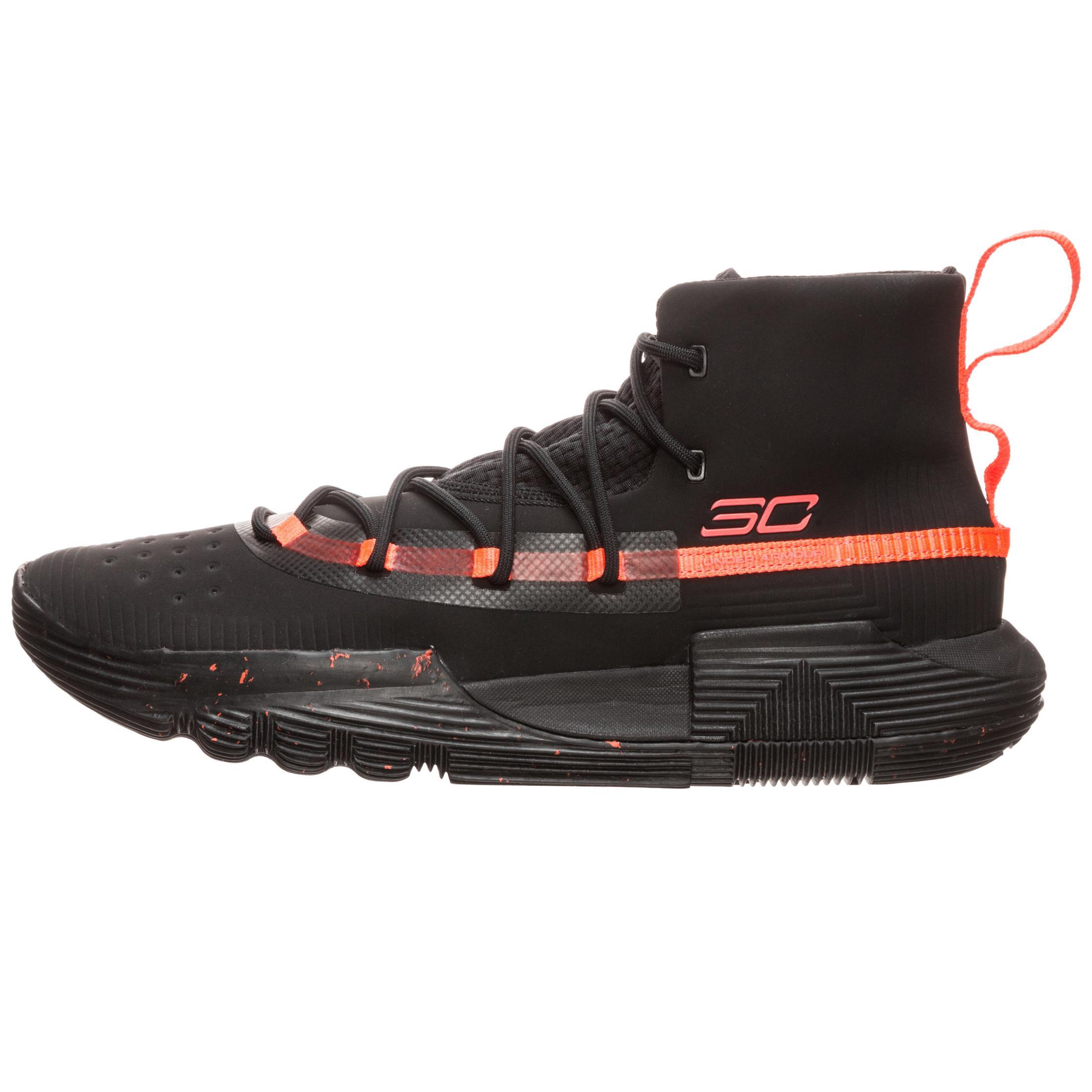 Under Armour SC 3Zero II Basketballschuhe Herren schwarz / weiß weiß weiß im Online Shop von SportScheck kaufen Gute Qualität beliebte Schuhe 20db0c