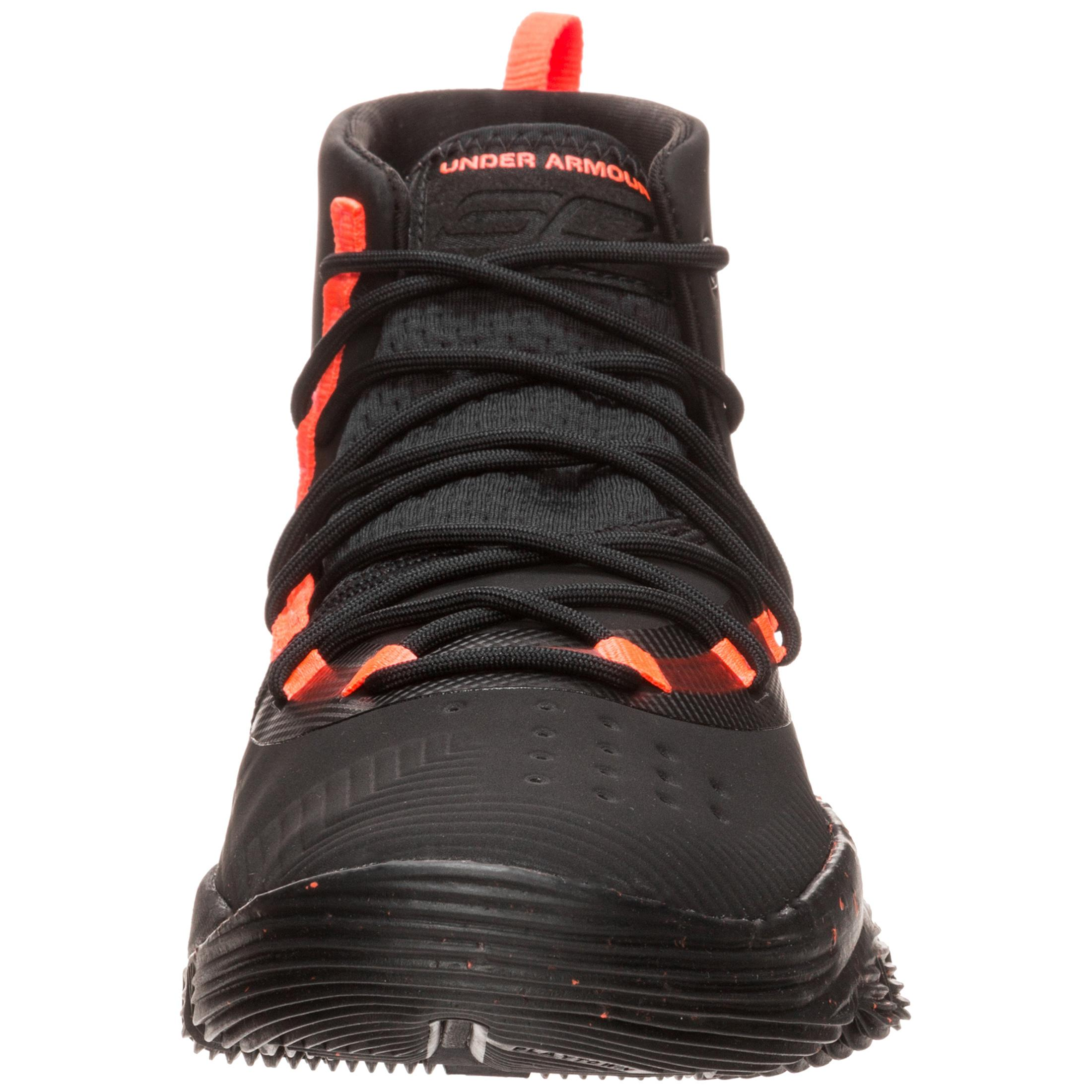 Under Armour SC 3Zero II Basketballschuhe Herren schwarz / weiß SportScheck im Online Shop von SportScheck weiß kaufen Gute Qualität beliebte Schuhe da0314